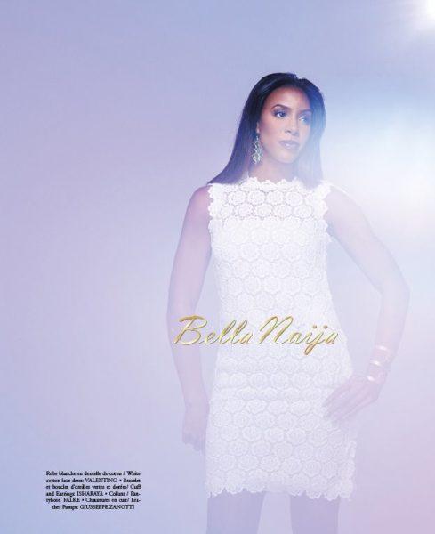 Kelly Rowland for FashIzBlack Magazine NovDec 2013 - BellaNaija - November 2013 (3)