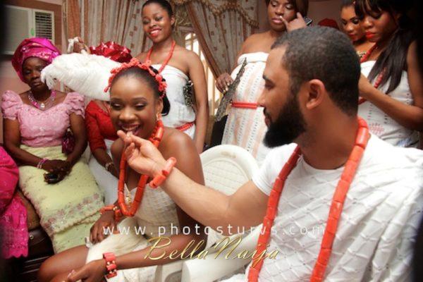 Kevin_Mariah_BellaNaija_Nigerian_Edo_Benin_Wedding_10