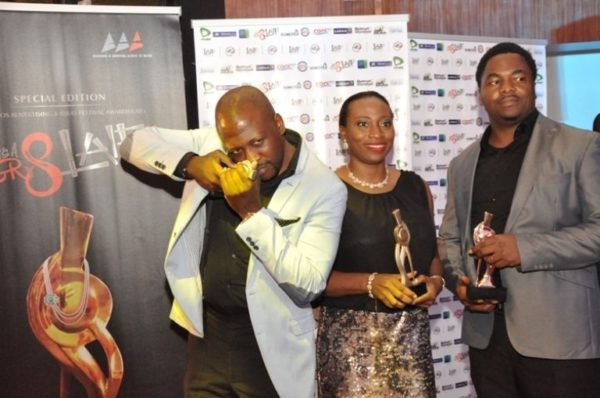 Lagos Advertising and Ideas Festival Awards 2013 - BellaNaija - November2013007