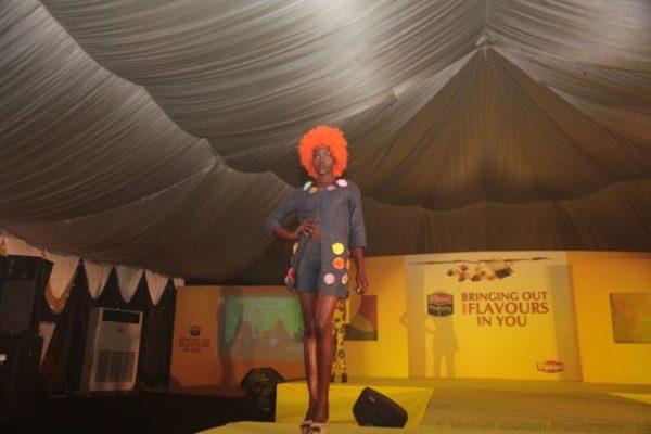 Lipton Tea Launches New Flavours in Lagos - BellaNaija - November2013002