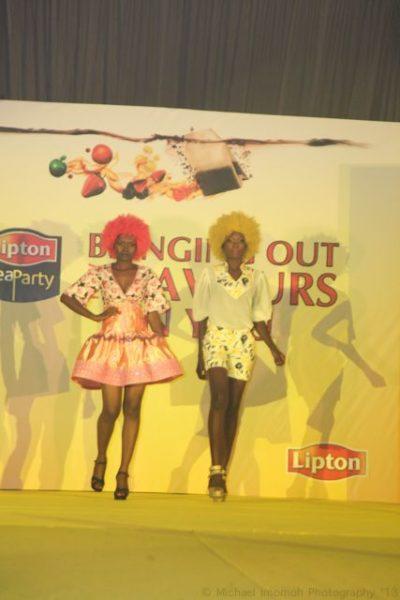 Lipton Tea Launches New Flavours in Lagos - BellaNaija - November2013003