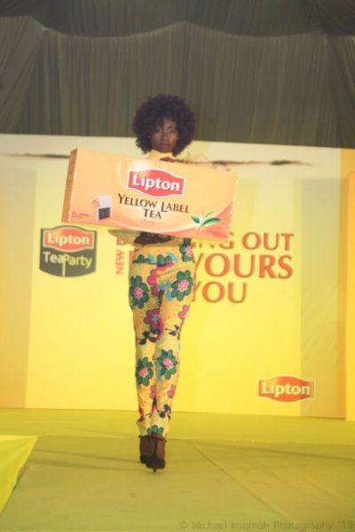 Lipton Tea Launches New Flavours in Lagos - BellaNaija - November2013004