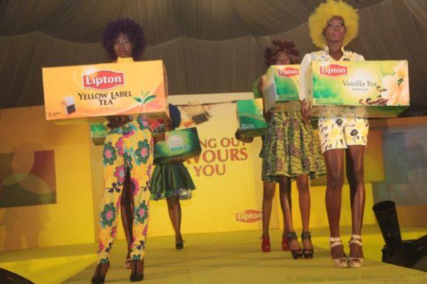 Lipton Tea Launches New Flavours in Lagos - BellaNaija - November2013008