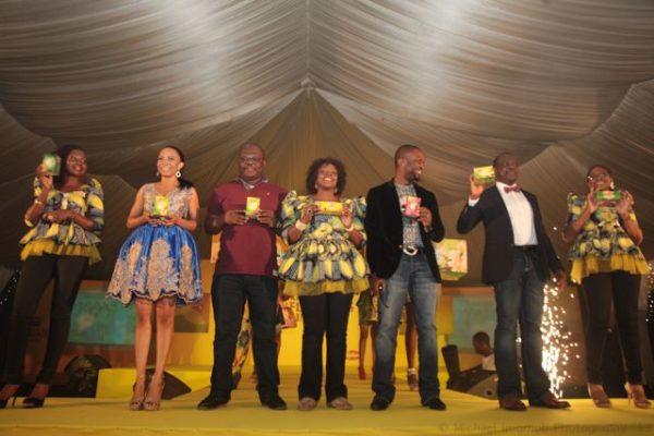 Lipton Tea Launches New Flavours in Lagos - BellaNaija - November2013010