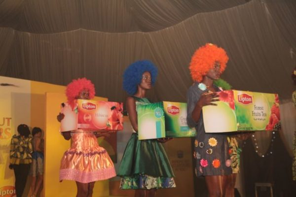 Lipton Tea Launches New Flavours in Lagos - BellaNaija - November2013016