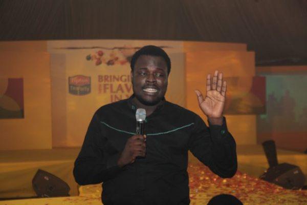 Lipton Tea Launches New Flavours in Lagos - BellaNaija - November2013018