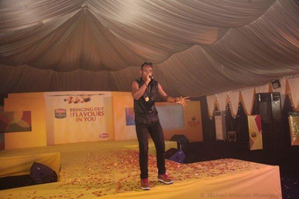 Lipton Tea Launches New Flavours in Lagos - BellaNaija - November2013019