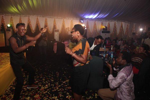Lipton Tea Launches New Flavours in Lagos - BellaNaija - November2013020