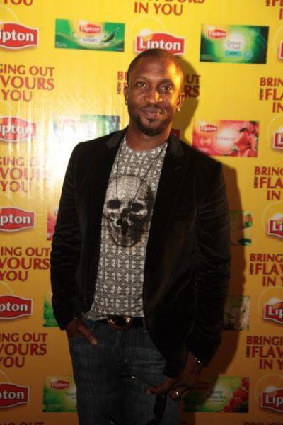 Lipton Tea Launches New Flavours in Lagos - BellaNaija - November2013021