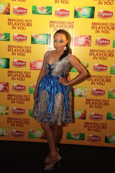 Lipton Tea Launches New Flavours in Lagos - BellaNaija - November2013023