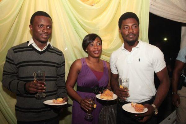 Lipton Tea Launches New Flavours in Lagos - BellaNaija - November2013024