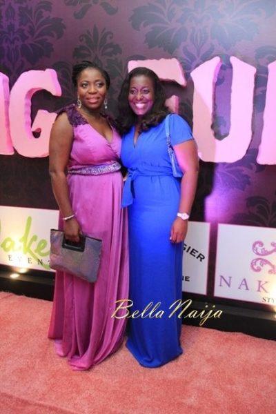 Dr. Ufuoma Okotete & Omamuli Rewane