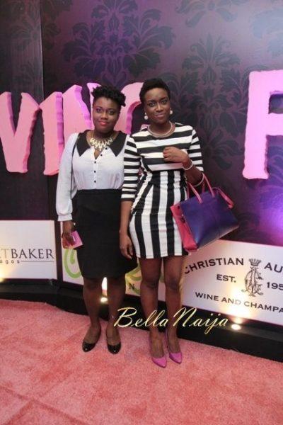 Uche & Onyeka Obidigwe