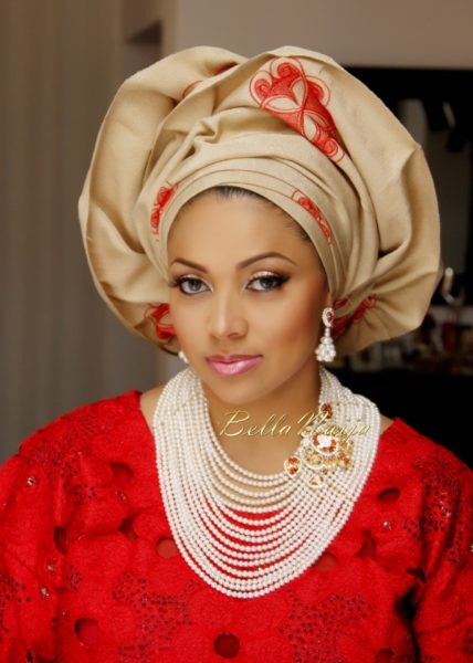 Lola Omotayo BM PRO Banke Meshida Lawal BellaNaija Weddings0