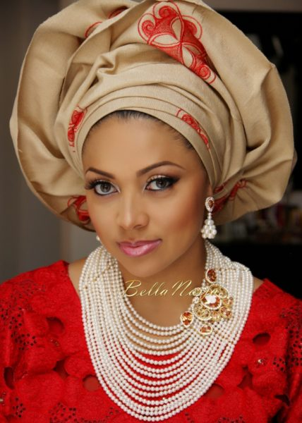 Lola Omotayo BM PRO Banke Meshida Lawal BellaNaija Weddings2