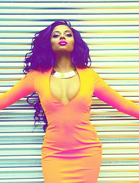 Lola Rae - November 2013 - BellaNaija 01