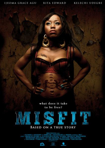 MISFIT-POSTER