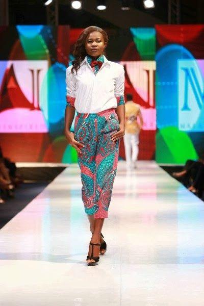 Mai Atafo Inspired for Glitz Africa Fashion Week 2013 - BellaNaija - November 2013