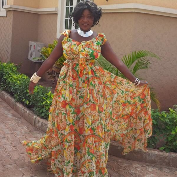 Mercy Johnson - November 2013 - BellaNaija
