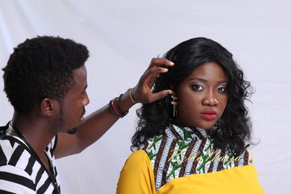 Mercy Johnson's Photoshoot - November 2013 - BellaNaija002