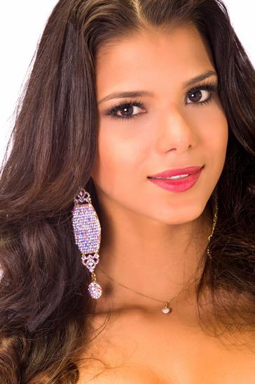 4th Runner Up Miss Brazil Jakelyne Oliveira
