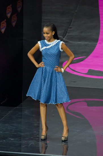 Miss Universe Botswana - Preliminary Show - November 2013 - BellaNaija 01