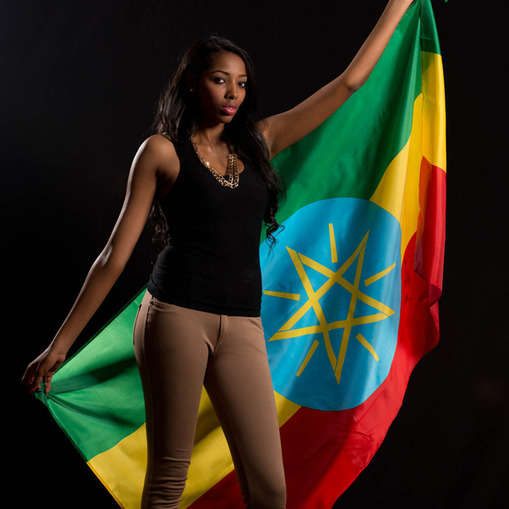 Miss Universe Ethiopia - November 2013 - BellaNaija 02