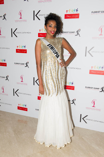 Miss Universe Ethiopia - November 2013 - BellaNaija 03