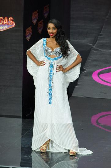 Miss Universe Ethiopia - Preliminary Show - November 2013 - BellaNaija 01