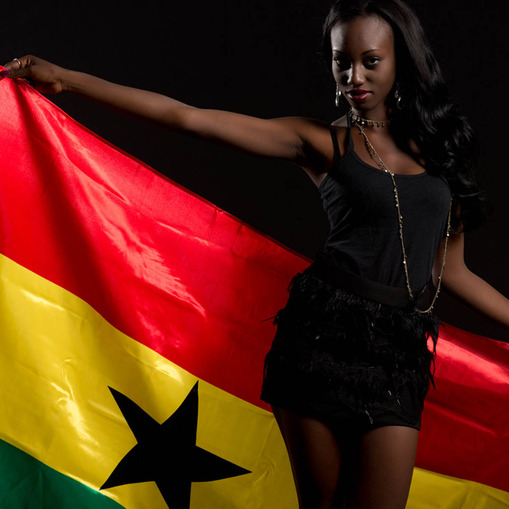 Miss Universe Ghana - November 2013 - BellaNaija 02