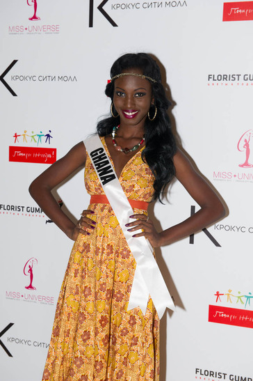 Miss Universe Ghana - November 2013 - BellaNaija 03