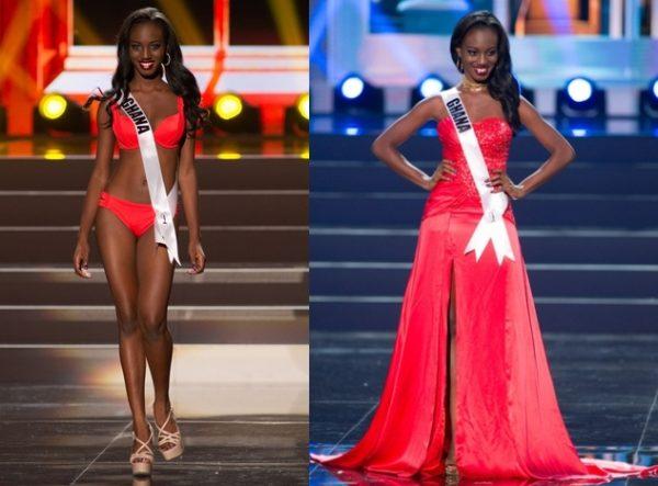 Miss Universe Ghana - Preliminary Show - November 2013 - BellaNaija 04