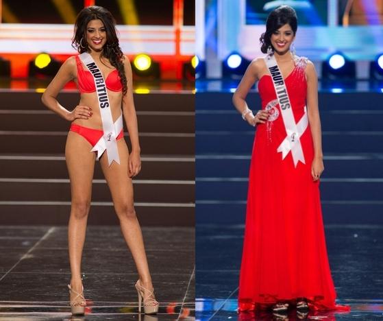 Miss Universe Mauritius - Preliminary Show - November 2013 - BellaNaija 04