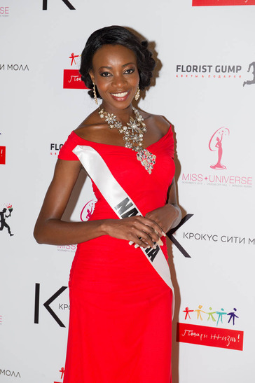Miss Universe Namibia - November 2013 - BellaNaija 03