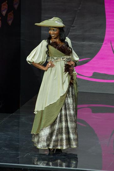 Miss Universe - Namibia - Preliminary Show - November 2013 - BellaNaija 01