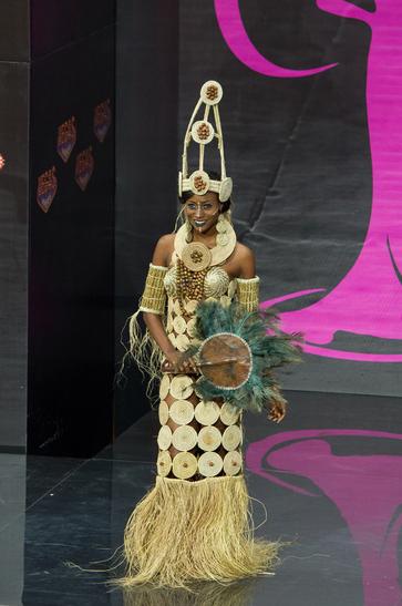 Miss Universe Nigeria - Preliminary Show - November 2013 - BellaNaija 01