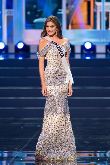 Miss Venezuela is Miss Universe 2013 - November 2013 - BellaNaija 05