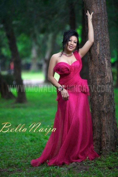 Monalisa Chinda - November 2013 - BellaNaija