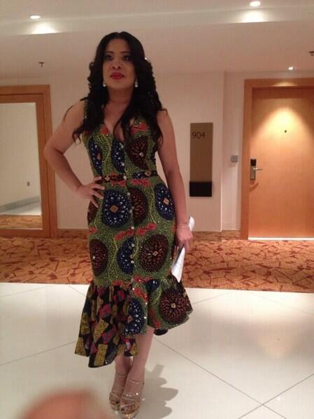 Monalisa Chinda in Jewel by Lisa - November 2013 - BellaNaija 03