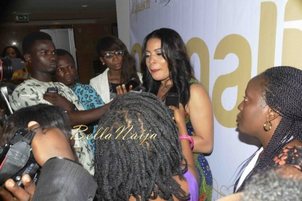 Monalisa Magazine Launch in Lagos - BellaNaija- 033