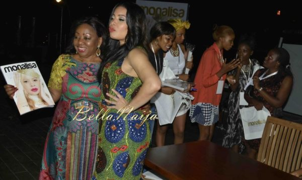 Monalisa Magazine Launch in Lagos - BellaNaija- 045