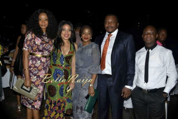 Monalisa Magazine Launch in Lagos - BellaNaija- 060