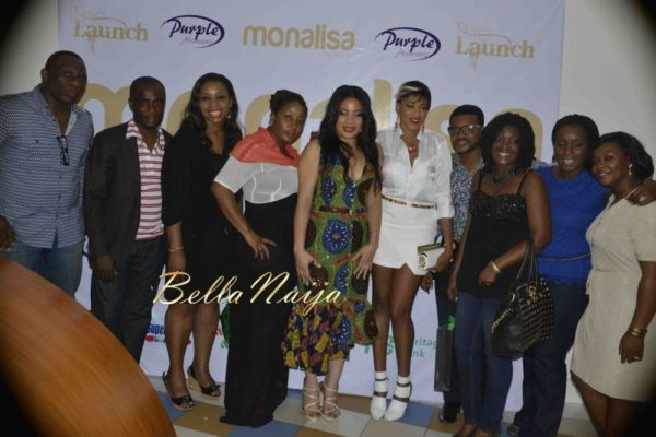 Monalisa Magazine Launch in Lagos - BellaNaija- 069