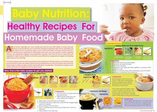 Motherhood In-Style Magazine - November 2013 Issue - BellaNaija 04
