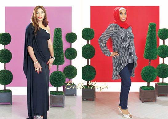 Motherhood In-Style Magazine - November 2013 Issue - BellaNaija 07
