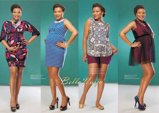 Motherhood In-Style Magazine - November 2013 Issue - BellaNaija 08