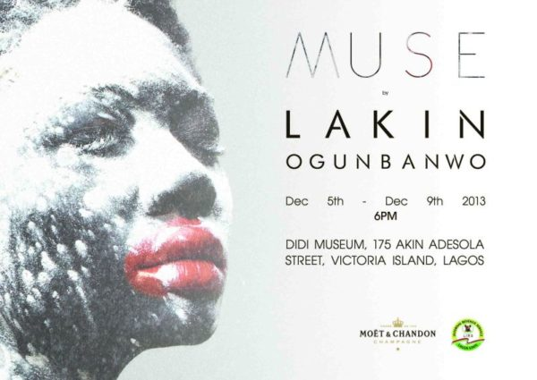 Muse - Lakin Ogunbanwo - November 2013 - BellaNaija