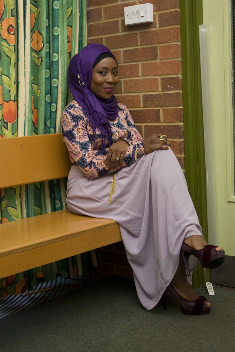"""muslim single women in big falls Unlike """"christian"""" girls, muslim women are modest and church attendance falls to they all seem to be single all the married good muslim women tend to be."""