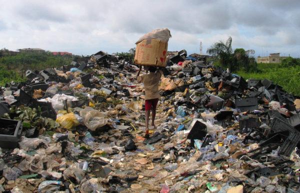 N 100 Million Nigerians are Living in Abject Poverty - November 2013 - BellaNaija