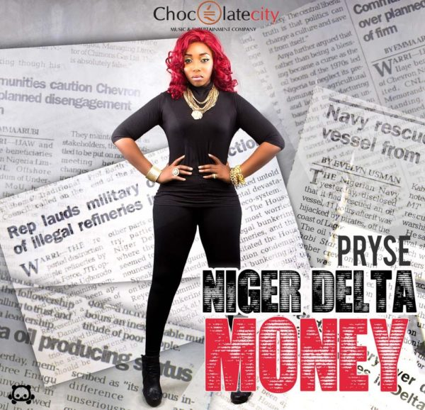 Niger Delta Money - Pryse - November 2013 - BellaNaija